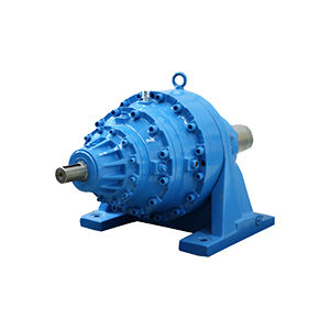 Planetary-Gearboxes