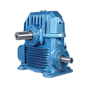 Adaptable Gearboxes