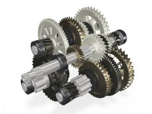 Industrial-Gearbox